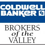 Coldwell Banker Brokers of the Valley Logo