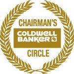 Chairman's Circle Award